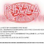 Pizza con delitto