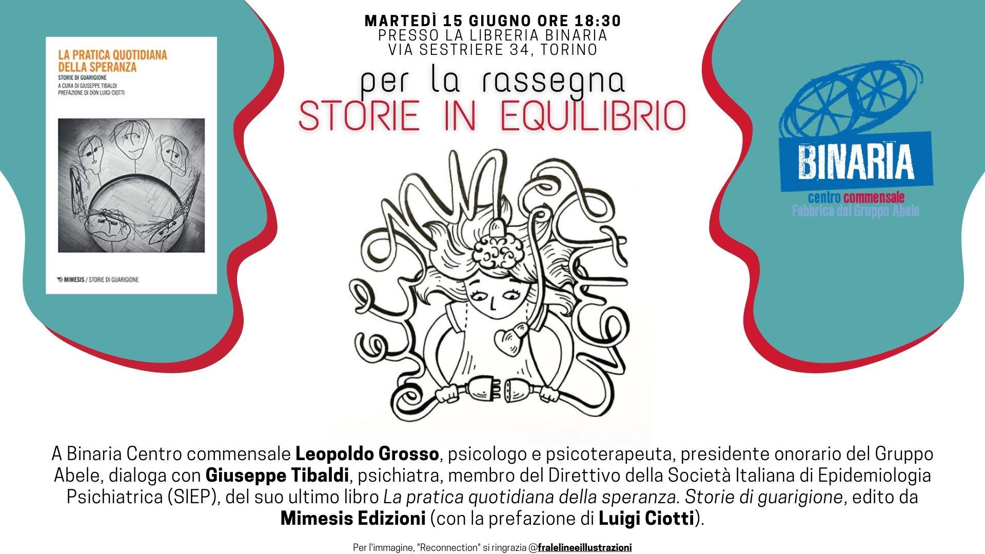 Storie in equilibrio: Tibaldi-Grosso