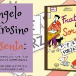 Angelo Petrosino: Fratello e sorella per forza