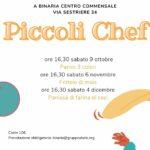 Piccoli Chef